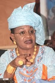 Bureau de l'Assemblée Nationale : Aïda Mbodji déçue tire à boulet-rouge sur ses camarades députés