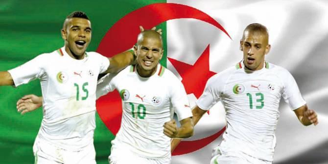 CAN 2015 : l'Algérie et le Cap-Vert qualifiés