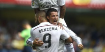Espagne - Real Madrid: Benzema et Varane out