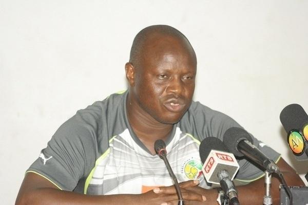 Amara Traoré- ancien sélectionneur national : «Il faut arrêter de faire croire qu'on a une grosse équipe»
