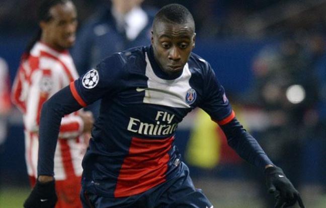 Ligue des Champions : Le PSG avec Blaise Matuidi