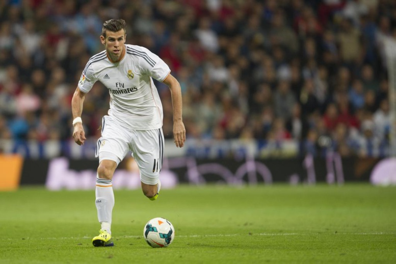 Real : Bale absent pour le Clasico ?