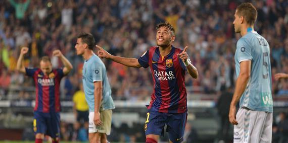 Barcelone : La mise au point de Neymar sur sa situation !