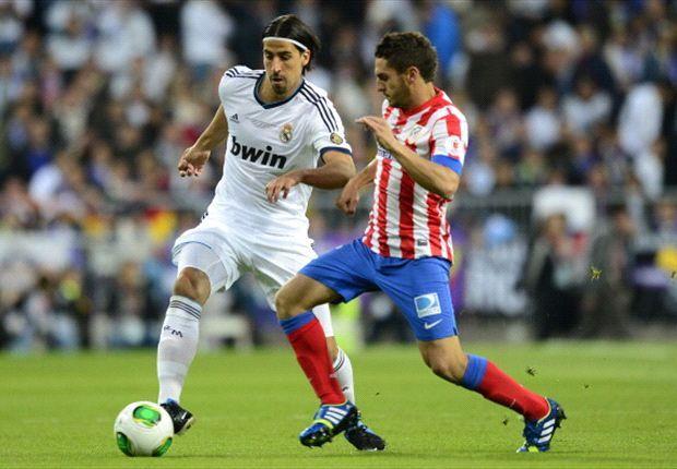 Real Madrid/Chelsea/Arsenal : Ce club qui pourrait mettre tout le monde d'accord pour Khedira !