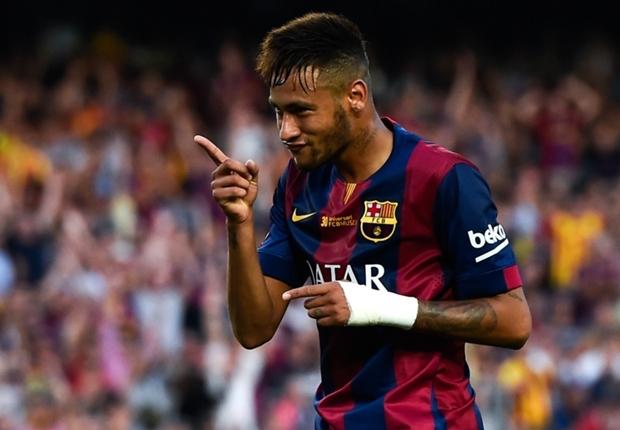Barca : Neymar impatient de jouer avec Suarez