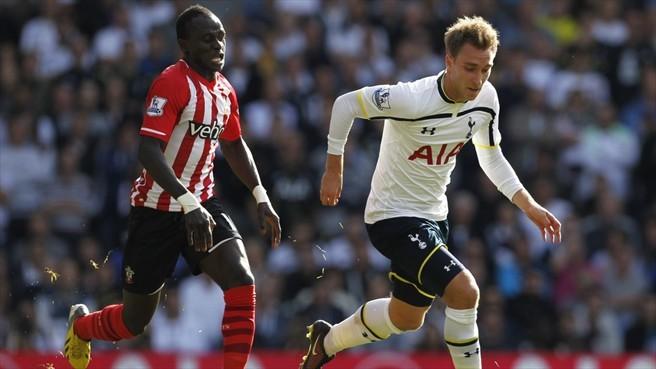 Sadio Mané-Southampton : «J'ai senti un peu de pression à mes débuts mais j'ai joué mon football»