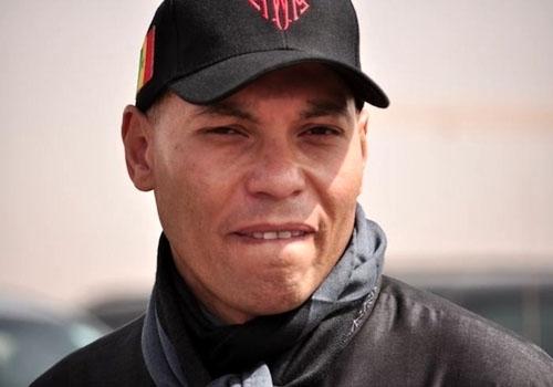 Direct Procès: « Karim s'est appauvri,… », Cheikh Diallo
