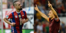 Ligue des Champions - Cinq raisons de suivre AS Roma-Bayern Munich