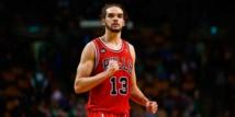 NBA - Chicago : Joakim Noah, tout à gagner