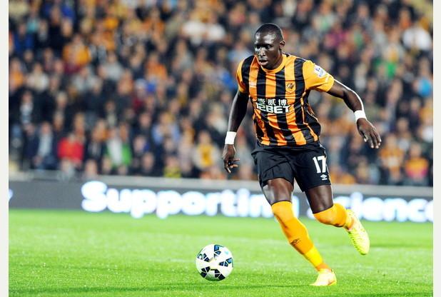 Hull City : Curtis Davies verrait bien Diamé évoluer à Arsenal