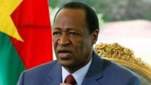 Burkina Faso: un référendum pour permettre la candidature de Compaoré