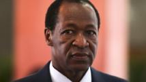 Pour l'heure, la Constitution burkinabè n'autorise pas le président Blaise Compaoré à se représenter. REUTERS/Noor Khamis