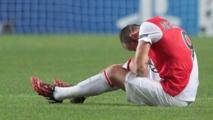 Monaco : Berbatov en plein cauchemar !