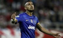 La Juventus va mal, l'Atlético Madrid va mieux