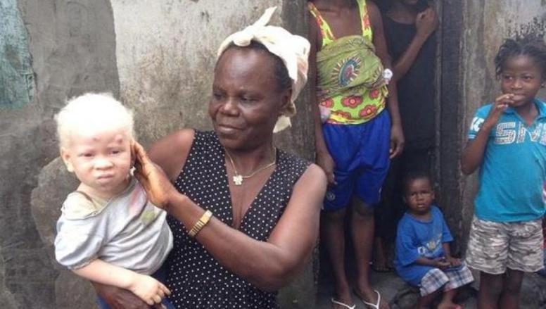 Liberia: la double peine des petits orphelins d'Ebola