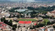Antananarivo, la capitale économique et politique de Madagascar. Bernard Gagnon/(CC)/Wikipédia