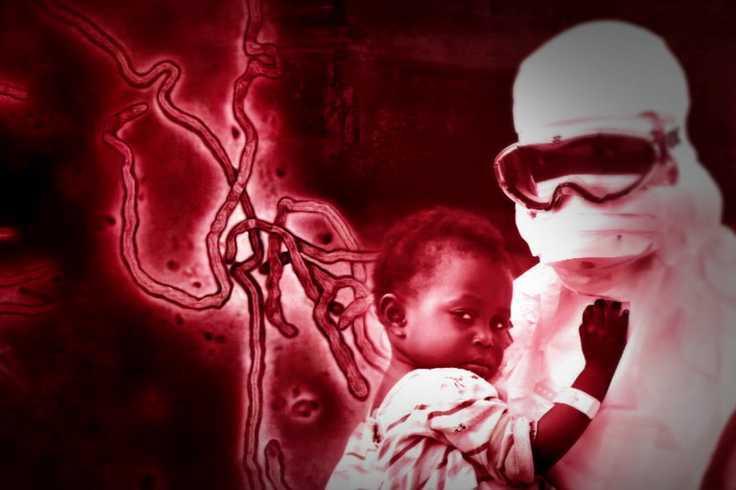 Survivre à Ebola, récit d'un Guinéen
