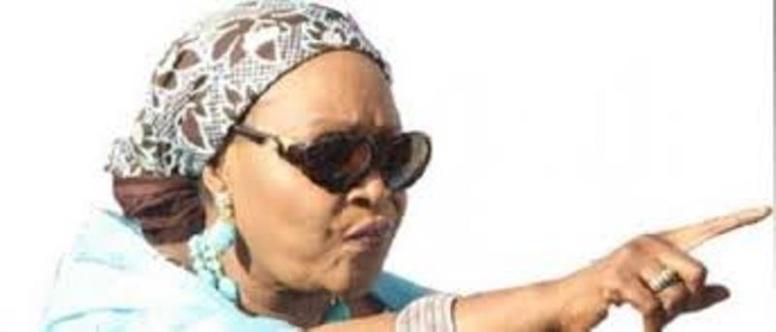 Le séjour en prison d'Aïda Ndiongue prolongé
