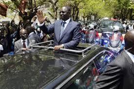 Tournée économique du 27 au 29 octobre: Le président Sall attendu à Ngalenka, Ndioum et Matam