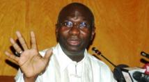 Reconduit à la tête du CNG, Alioune Sarr solde ses comptes avec Mbagnick Ndiaye
