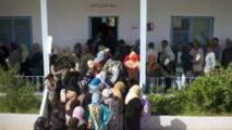 Les autorités redoutent des attaques de jihadistes pendant les moments d'affluence dans les bureaux de vote à Tunis et dans les environs.