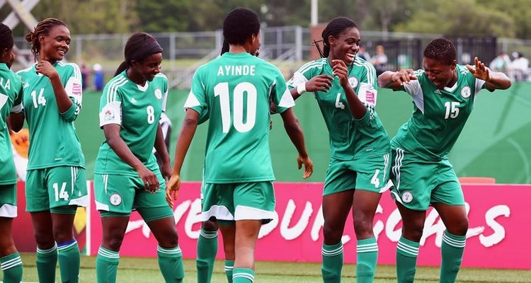 CAN féminine 2014 : 7e titre pour le Nigeria !