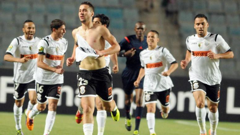 Finale Aller-Ligue Africaine des champions : Sétif prend une option sur Vita Club
