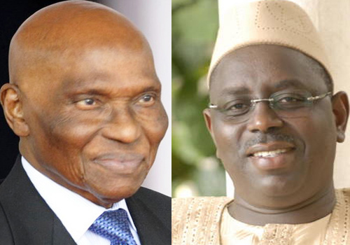 Macky Sall se prononce : « Ma gratitude pour MeAbdoulaye Wade »