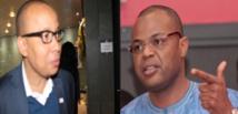 Incident-Université républicaine : échanges houleux entre Mame Mbaye Niang et Jules Diop