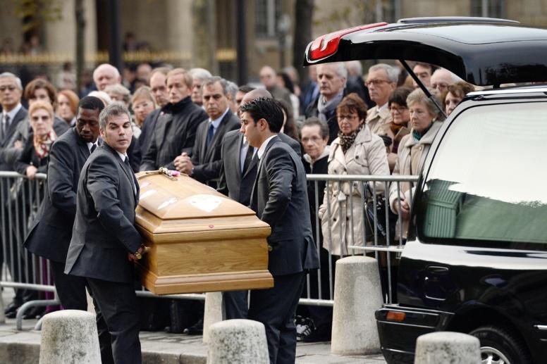 TOTAL : des obsèques aux allures d'hommage national pour Christophe de Margerie