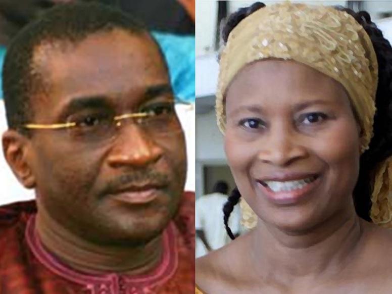 Podor : Aissata Tall Sall et Mamadou Racine Sy mobilisent pour Macky Sall