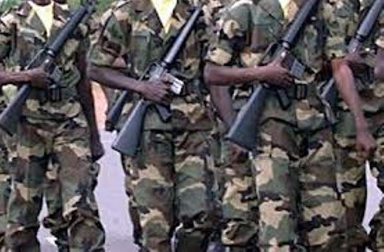 Mort d'un soldat Sénégalais en Côte d'Ivoire