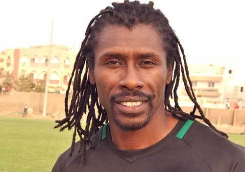 Aliou Cissé décline ses ambitions  pour le Casa Sports : Faire du club un géant d'Afrique