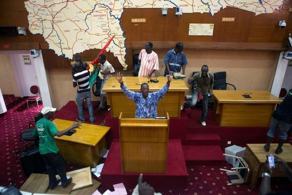 Burkina Faso : garde présidentielle aurait démenti l'arrestation de François Compaoré