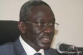 REFLEXIONS POUR LE DEVELOPPEMENT DE L'AGRICULTURE ET DE L'ELEVAGE AU SENEGAL (Habib SY)