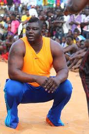 Balla Gaye 2 : «Mon combat avec Eumeu Sène est voulu par les Sénégalais»