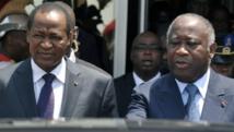 Accusé par l'ex-président ivoirien Laurent Gbagbo de soutien aux rebelles ivoiriens, après la tentative de coup d'Etat de septembre 2002, Blaise Compoaré deviendra plus tard le principal médiateur dans cette crise.