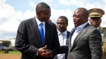"""Joseph Kabila promet de """"vaincre"""" les rebelles ougandais"""