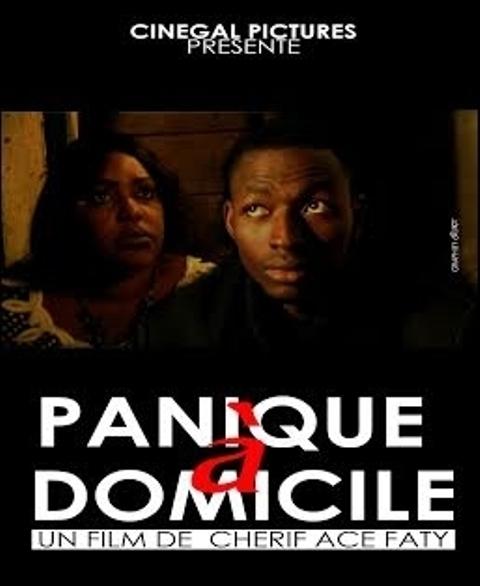 Cinéma- Sortie Officielle de «Panique à domicile»: Une nouvelle vague déferle sur le 7e art avec Cinégal Pictures