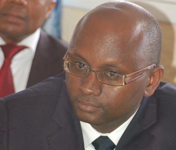 Moussa Sy réitère son indisponibilité politique jusqu'en 2017