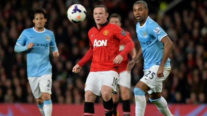 Premier League - City vs United : le derby de Manchester en dix chiffres