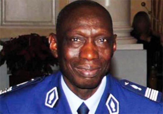 Apres deux mois d'arrêt de rigueur, le colonel Ndaw autorisé de sortie du territoire
