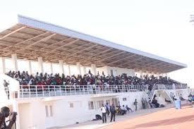 Stade Caroline Faye de Mbour : 900 millions de Francs CFA pour l'érection d'une nouvelle tribune de 2000 places