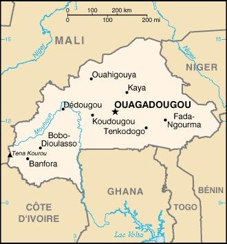 Burkina Faso: John Dramani Mahama de la CEDEAO sur place ce 5 novembre