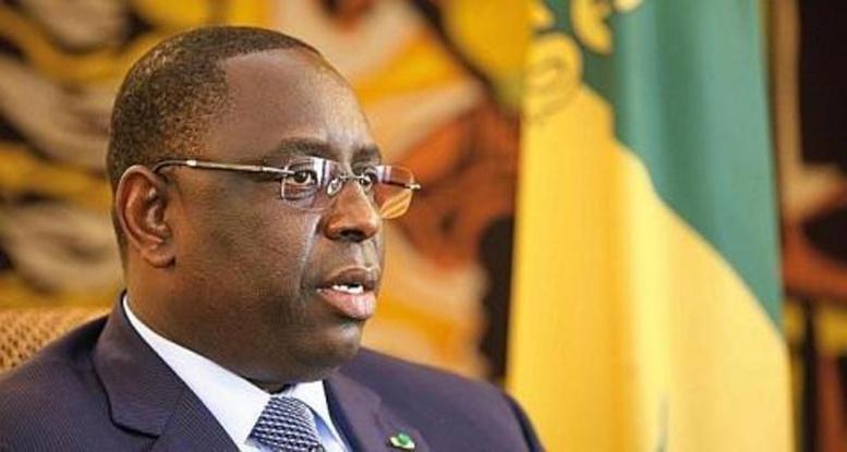 Burkina Faso : Macky Sall en «facilitateur de sortie de crise »