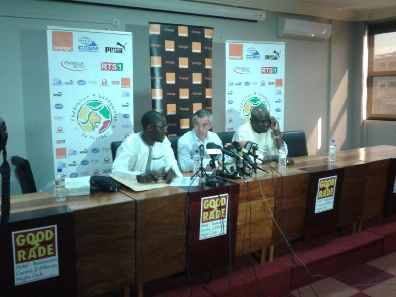 Qualif CAN 2015- Egypte-Sénégal/ Sénégal- Botswana : La liste des 23 joueurs convoqués