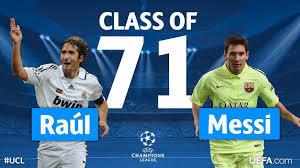 Ligue des champions-record de Raul: Comment Messi a eu le dernier mot sur CR7