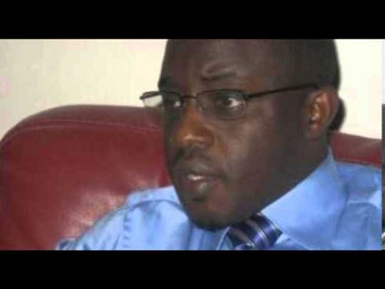 """Direct procès de Karim: """"Je n'ai pas droit à l'erreur et j'ai des convictions… """", Bachir Diawara"""