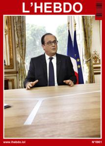 """Hollande bashing"" : créez la une des hebdomadaires de la semaine prochaine"