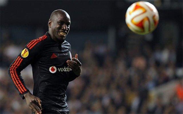Non convoqué: Demba Ba répond à Giresse par un doublé en Europa League